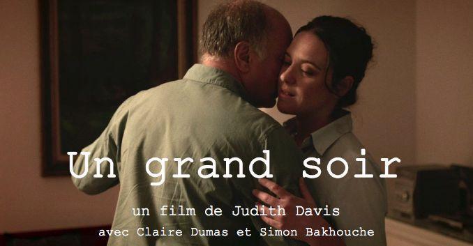 L'Avantage du doute - <p>Retrouvez nous à la projection du court-métrage de Judith Davis</p>